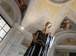 """""""Homo Homini"""". Da Hayez a De Chirico alla Villa Reale di Monza"""