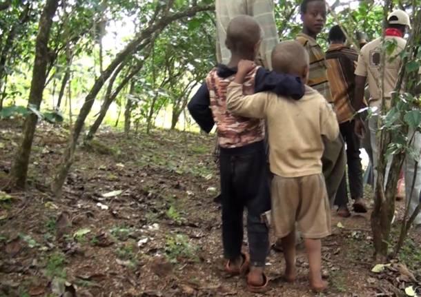 In viaggio col mercante - Etiopia