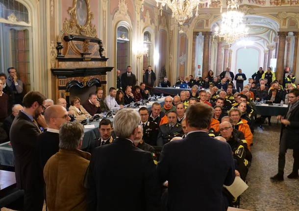La tassa di soggiorno a Varese è stata approvata