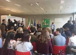 liceo crespi premio regione lombardia