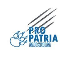 logo pro patria museum