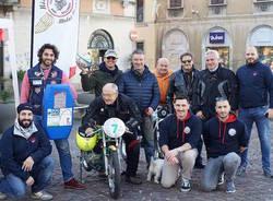 malpensa rugby motoclub cascinetta movember 2017