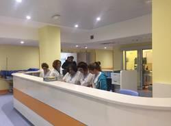 Ospedale del Ponte generiche