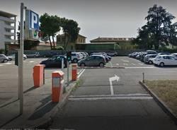 parcheggio ferrucci
