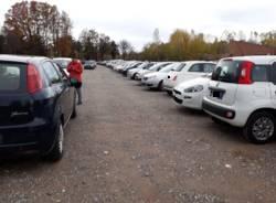 parcheggio via monte generoso