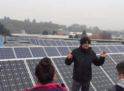 Pmi day 2017 alla Elmec Solar