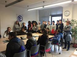 Pmi Day 2017 - Varese, Fonderia Casati