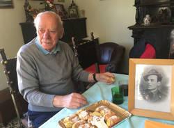 Porto Ceresio: 100 anni Michele Buzzi