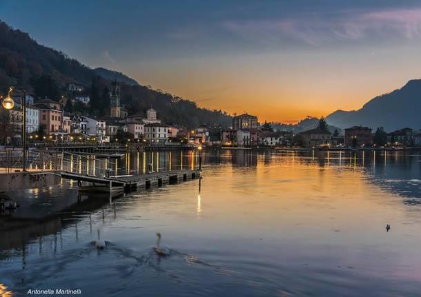 Porto Ceresio - foto di Antonella Martinelli