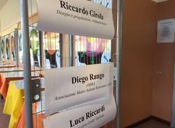 Salone dei mestieri e delle professioni a Gavirate, 30 novembre 2017