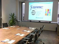 Samic Pmi day 2017