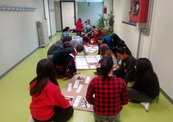Settimana dell'intercultura a Gallarate