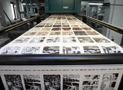Tipografica Varese 90 anni