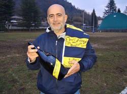 Unni Valcuvia - Tradate Rugby 16-31