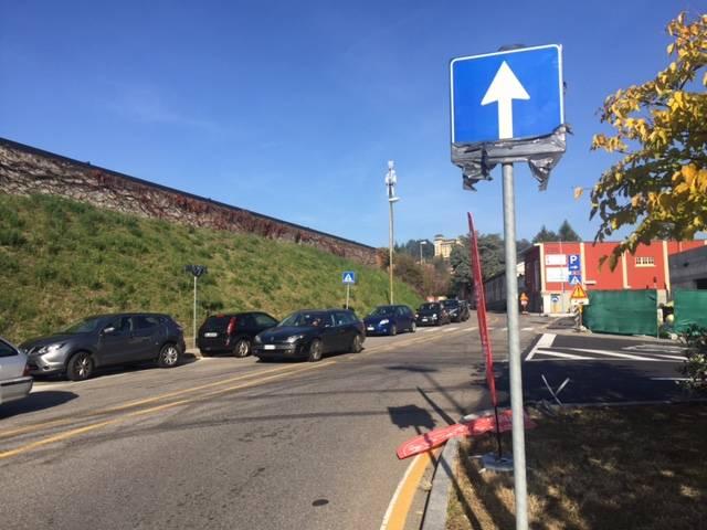 Varese cantiere casbeno Corridoni