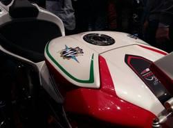 Varese Terre di Moto Eicma 2017