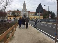 Via Rossi a Varese