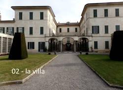 villa panza
