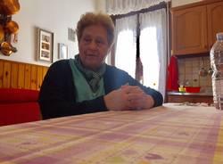 Wilma, sorella della donna picchiata a Busto Arsizio