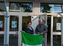 A Varese una scuola dedicata a Tullio De Mauro
