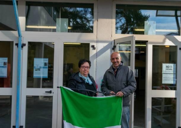 A Varese la prima scuola intitolata a Tullio De Mauro