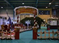 Al via Expo Natale