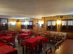 apertura ristorante sciovia forcora