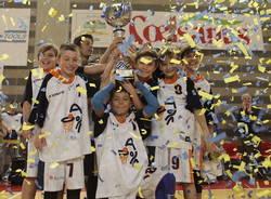 aurora desio minibasket torneo bambini a canestro 2017