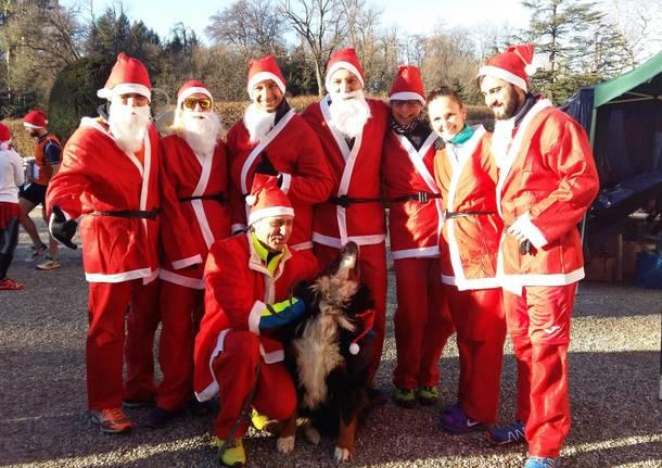 Babbo Natale Run 2017