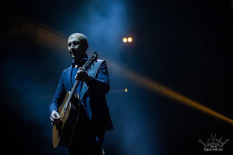 Biagio Antonacci in concerto al Resega