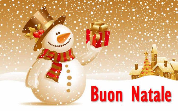 Buon Natale da Associazione inForm@DSA Luino Onlus