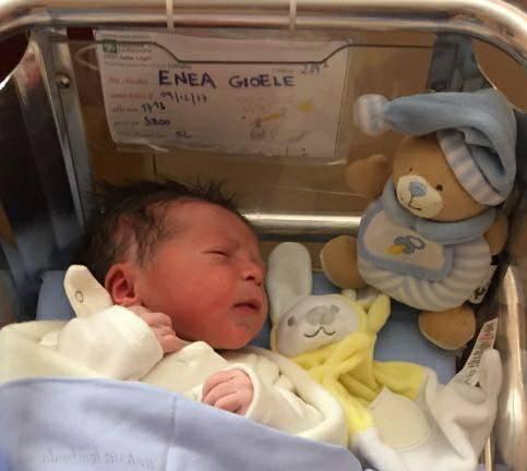 Benvenuto Enea