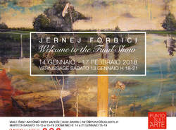 Jernej Forbici | Welcome to the Final Show