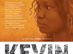 """Kevin. Will my People find Peace?"" di Elisa Mereghetti"