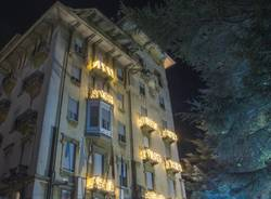 Grand Hotel Palace Varese