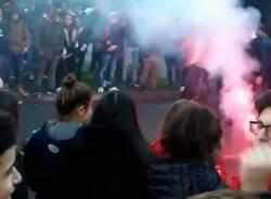 """Scuole: torna la calma dopo la protesta \""""antifreddo\"""""""