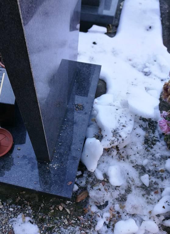 Cimitero Cassano Valcuvia