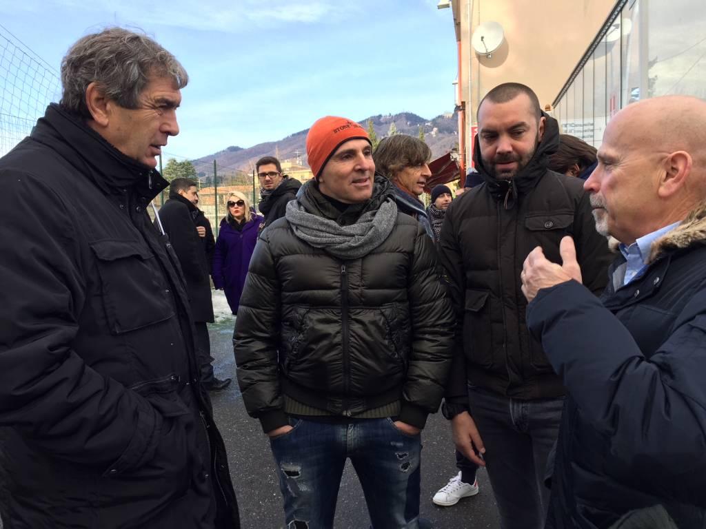 Catellani al Franco Ossola