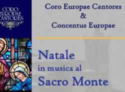 Concerto del coro Europae Cantores & Concertus Europae