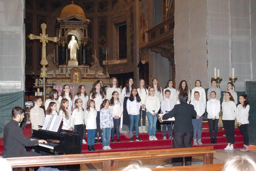 Concerto Puccini Gallarate