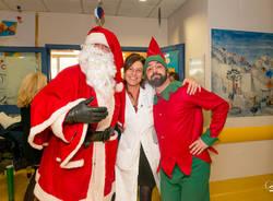 Day Hospital oncoematologico
