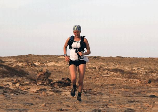 giulia saggin podismo ultra trail friesian team