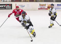 hockey ghiaccio bandits varese alleghe
