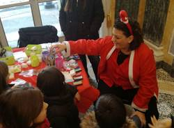 IL villaggio di Babbo natale: ultimo weekend