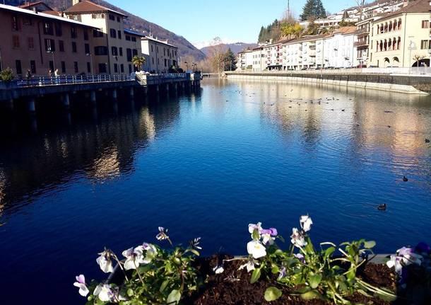 Lavena Ponte Tresa - foto di Francesco Pelle