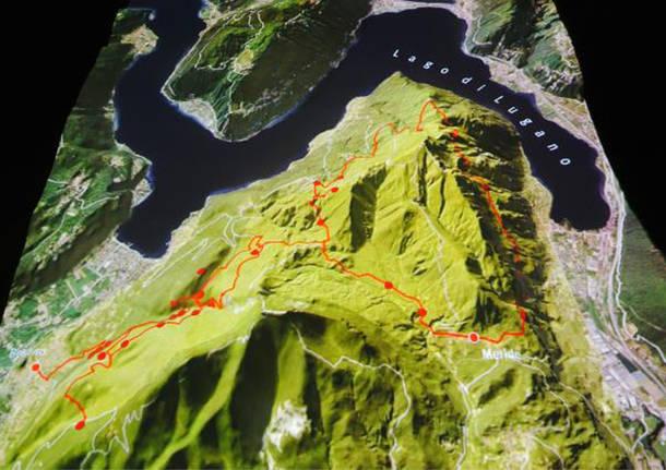 Monte San Giorno Varese4U