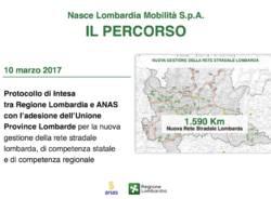Nasce Lombardia Mobilità