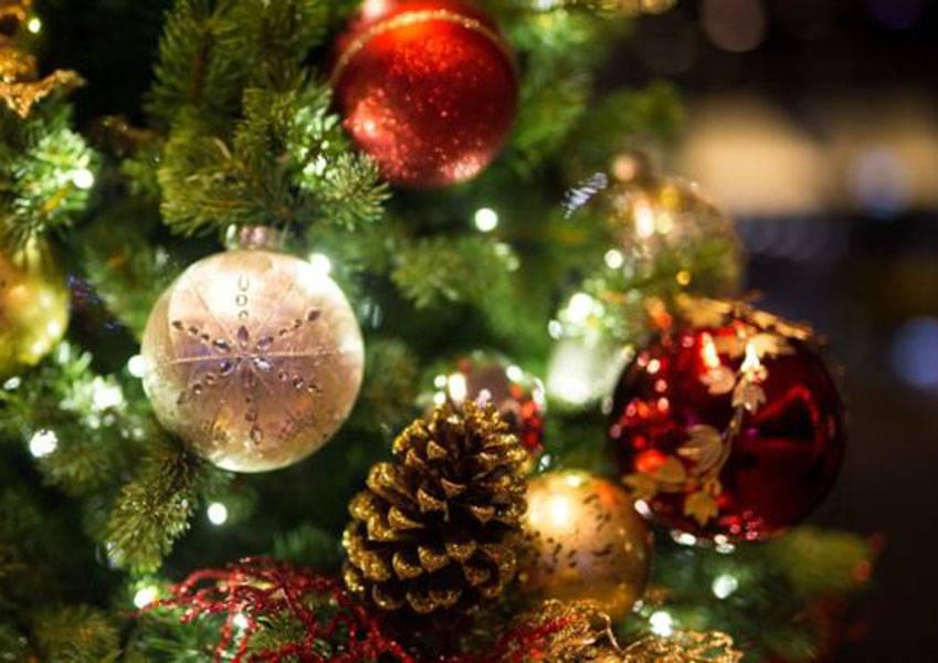 Link Di Buon Natale.E Tempo Di Festa Buon Natale