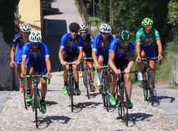 nazionale italiana ciclismo giovanile under 23 tainenberg