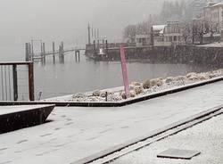 neve alto varesotto dicembre 2017